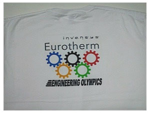 Digital Print T-Shirts