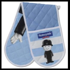Promotional Oven Gloves