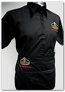 Bar Shirts|Bar Aprons